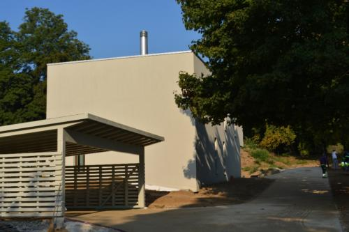 Villa individuelle, Genthod